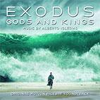 دانلود موسیقی متن فیلم EXODUS Gods and Kings OST 2014