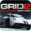 دانلود بازی کامپیوتر GRID 2 Reloaded Edition