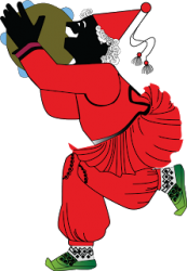 HajiFirooz