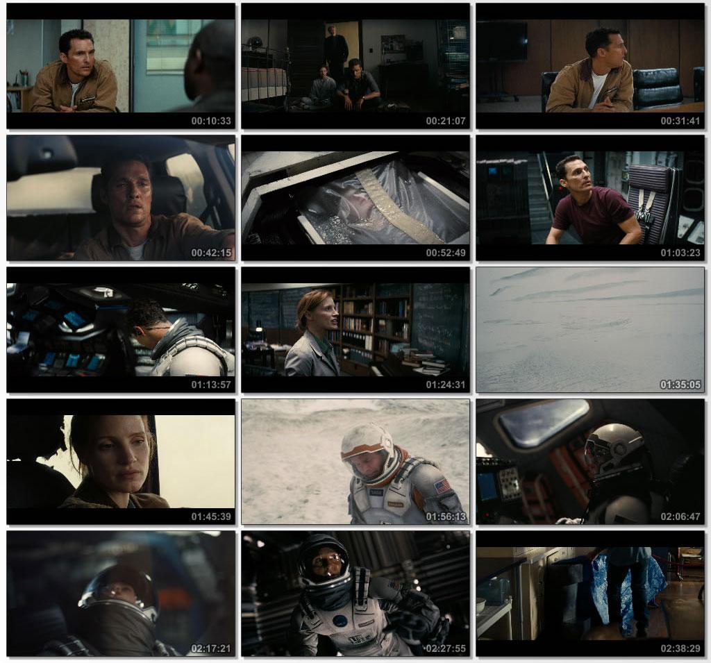 دانلود فیلم سینمایی Interstellar