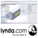 Lynda-Sheet.Metal.Design.with.SolidWorks.5x5.www.Download.ir