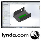 Lynda-Sheet.Metal.with.SolidWorks.Enclosure.Design.Project.5x5.www.Download.ir