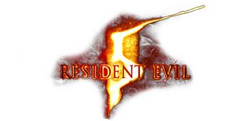 Resident Evil 5 - Screen