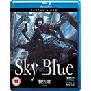 دانلود انیمیشن کارتونی Sky Blue