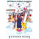 دانلود انیمیشن کارتونی Summer Wars