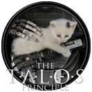 دانلود بازی مک The Talos Principle