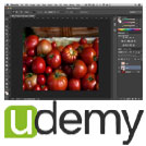 Udemy-Photoshop.CC.2014.For.Beginners.Photo.Editing.made.Easy.5x5.www.Download.ir