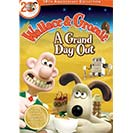 دانلود انیمیشن کارتونی A Grand Day Out With Wallace and Gromit