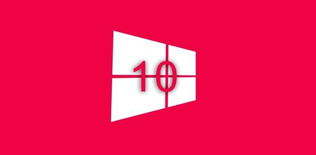 دانلود ویندوز Windows 10