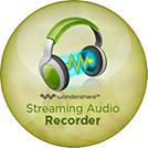 دانلود آخرین نسخه نرم افزار Wondershare Streaming Audio Recorder