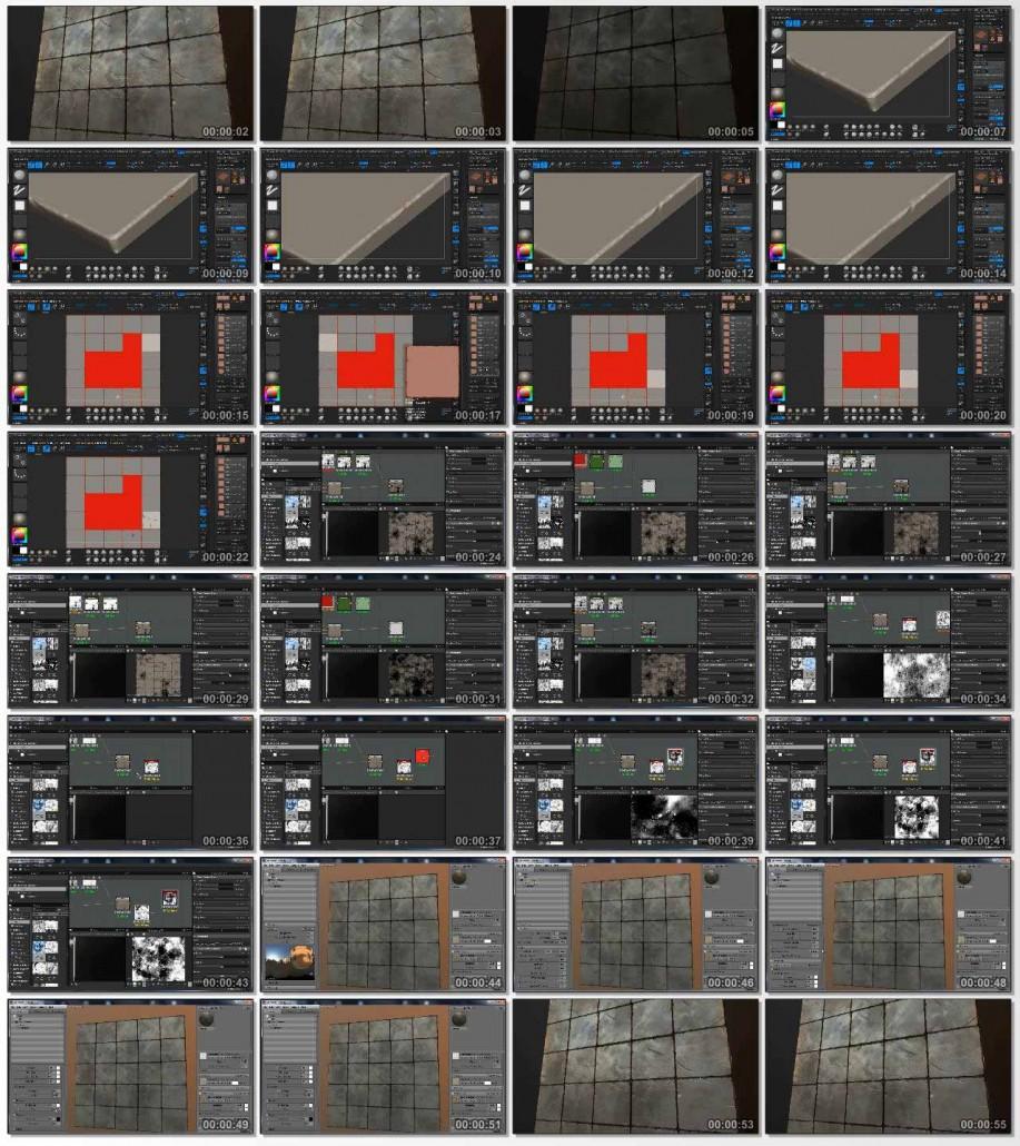 3DMotive-Introduction.To.Substance.Designer.www.Download.ir