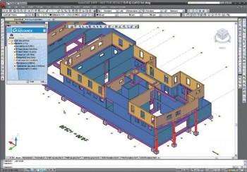 دانلود آخرین نسخه نرم افزار Autodesk Advance Concrete 2016