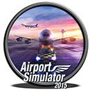 دانلود بازی کامپیوتر Airport Simulator 2015