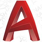 لوگوی Autodesk