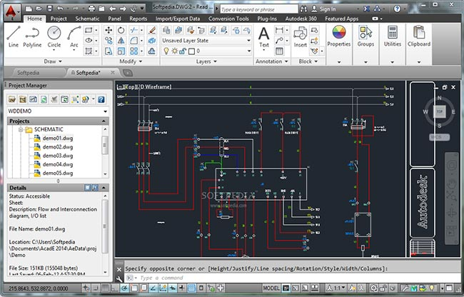 Autodesk AutoCAD Electrical 2016 Full Free Download - PC9 Software