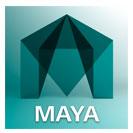 دانلود آخرین نسخه نرم افزار Autodesk Maya 2016