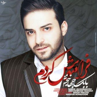 Babak-Jahanbakhsh-Faramoosh-Kardam.www.Download.ir