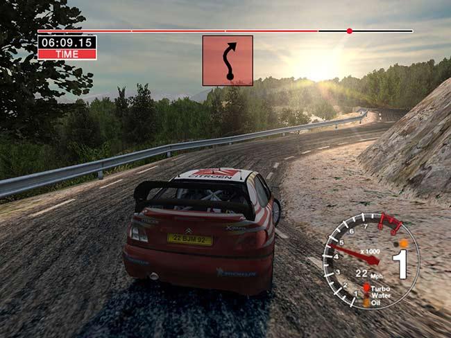 دانلود بازی جدید Colin McRae Rally برای اندروید