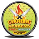 دانلود بازی کامپیوتر Cooking Academy Fire and Knives
