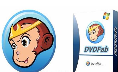 دانلود نرم افزار DVDFab