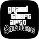 دانلود بازی جدید Grand Theft Auto San Andreas برای آیفون ، آیپد و آیپاد