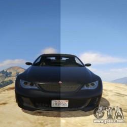 دانلود تمامی مدهای بازی Grand Theft Auto V