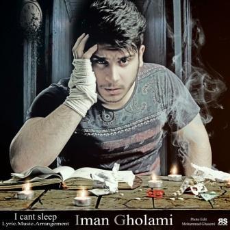Iman-Gholami-Khabam-Nemibare.www.Download.ir