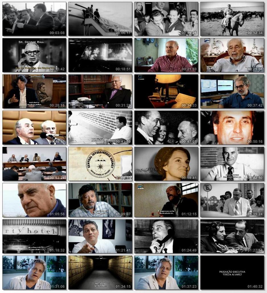 دانلود فیلم مستند Dossiê Jango