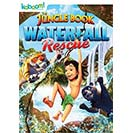 Animation The Jungle Book Waterfall Rescue 2015