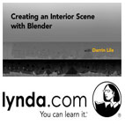 Lynda-Creating.an.Inter.or.Scene.with.Blender.5x5.www.Download.ir