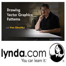 Lynda-Drawing.Vector.Graphics-Patterns.5x5.www.Download.ir