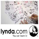 Lynda-Drawing.Vector.Graphics.5x5.www.Download.ir