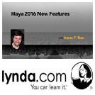 Lynda-Maya.2016.New.Features.5x5.www.Download.ir