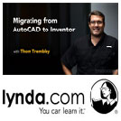 Lynda-Migrating.from.AutoCAD.to.Inventor.5x5.www.Download.ir