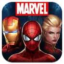 دانلود بازی جدید MARVEL Future Fight برای آیفون ، آیپد و آیپاد