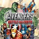 دانلود بازی Marvel Avengers Battle for Earth برای Xbox 360