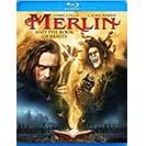 دانلود فیلم Merlin and the Book of Beasts