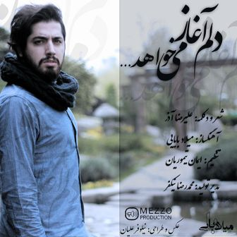 Milad-Babaei.Delam-Aghaz-Mikhahad.www.Download.ir