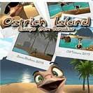 دانلود بازی کم حجم Ostrich Island