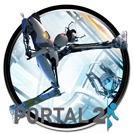 دانلود بازی Portal 2 برای PS3