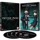 دانلود انیمیشن سریالی Psycho Pass