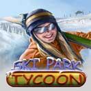 دانلود بازی کم حجم Ski Park Tycoon