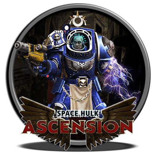 دانلود بازی کامپیوتر Space Hulk Ascension Dark Angels