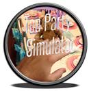 دانلود بازی کم حجم Tea Party Simulator 2015