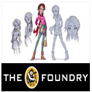 The.Foundry-Creating.a.Character.in.MODO.5x5.www.Download.ir