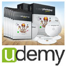 Udemy-Instant.Photoshop.Guru.5x5.www.Download.ir