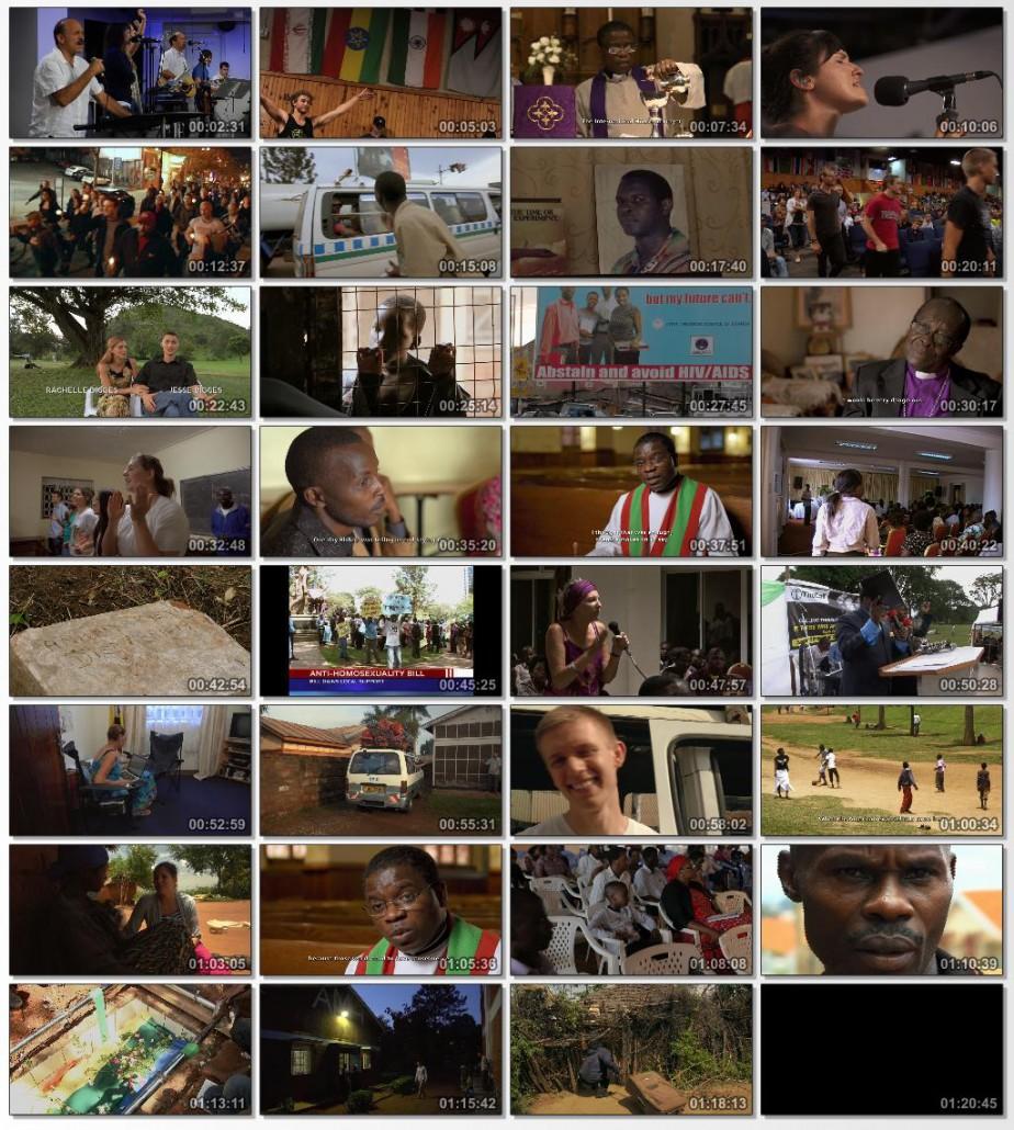دانلود فیلم مستند God Loves Uganda