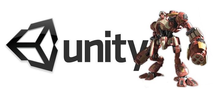 دانلود اخرین نسخه نرم افزار Unity 3D