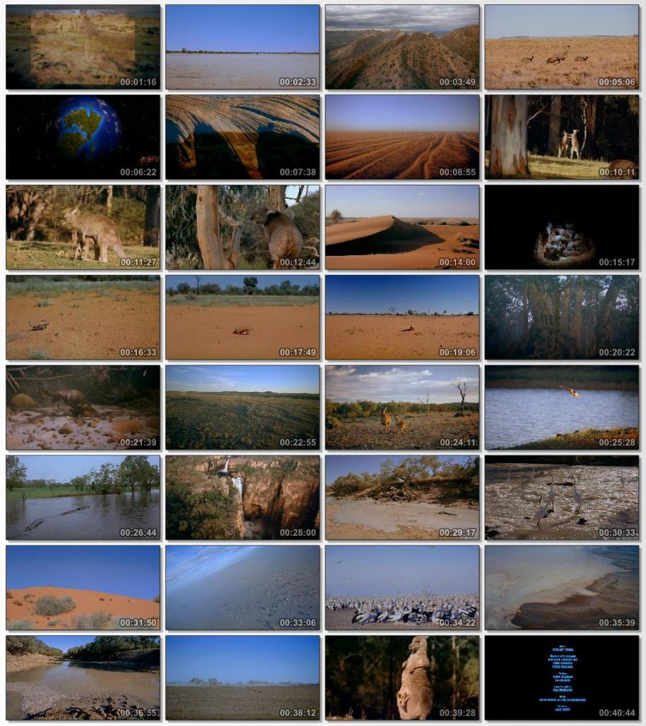 دانلود فیلم مستند Australia Land Beyond Time