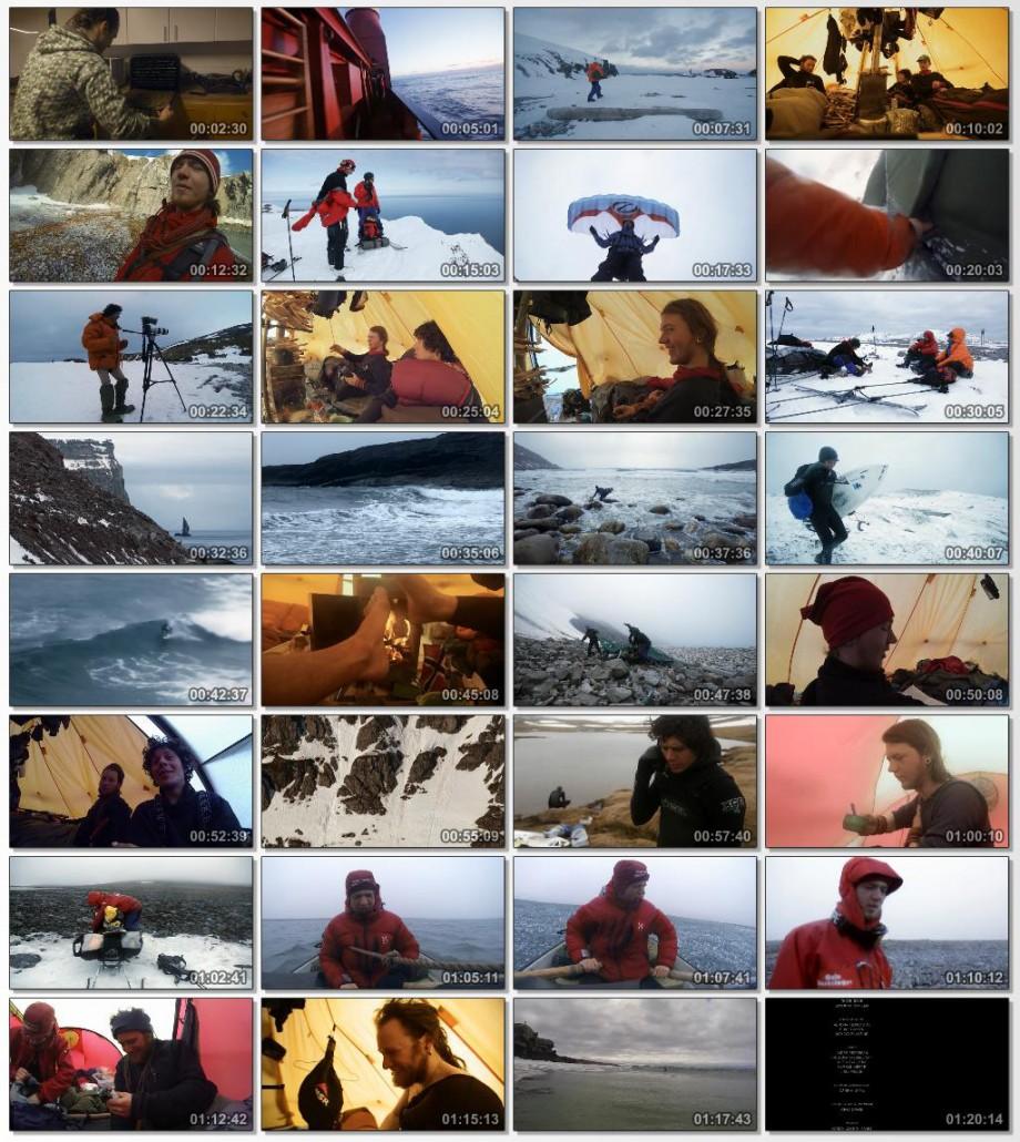 دانلود فیلم مستند Bjørnøya
